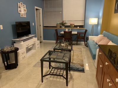 Photo for 2BR Apartment Vacation Rental in Philadelphia, Pennsylvania