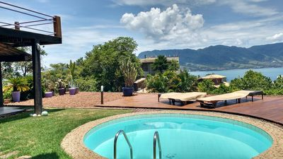Photo for 4BR House Vacation Rental in Ilhabela, SP