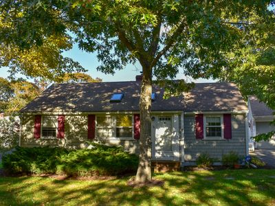Photo for Pleasant, bright 3 bedroom home in West Dennis