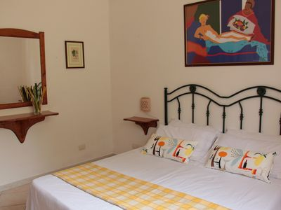 Photo for Delightful apartment for 6 people in the countryside just a stone's throw from Noto