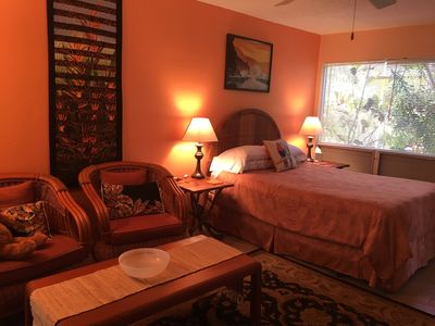 "Sandpiper Village ""Hideaway"" Studio.  Great for Singles & Couples"