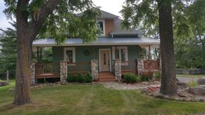 Photo for 4BR House Vacation Rental in Harbor Beach, Michigan