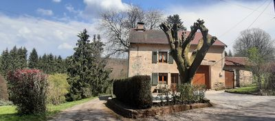 Photo for Near Luxeuil and Plombières, book your holidays in the Southern Vosges