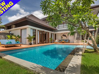 Photo for 3 Bedroom Villa Near Seminyak;