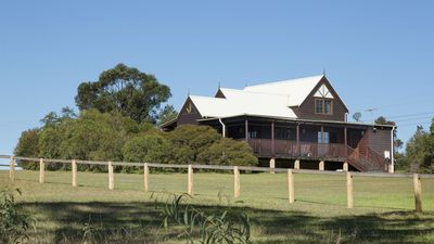 Photo for Ballaview - Enjoy country life at its best