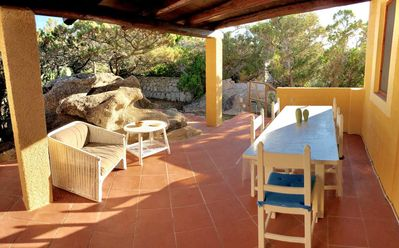 Photo for 2BR House Vacation Rental in arzachena