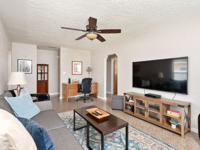 Photo for Comfortable 3-Bedroom Home- Centrally Located