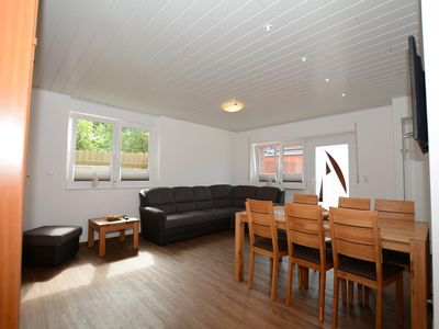 Photo for Beautiful, newly renovated apartment for up to 6 people