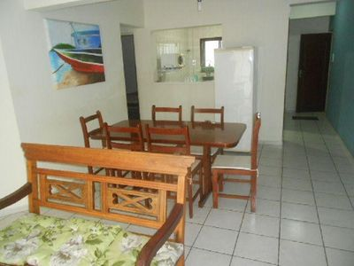 Photo for 2BR House Vacation Rental in Martim de Sá, SP