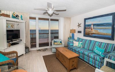 Photo for Resorts of Pelican Beach - Gulf Front, 0505 Condominium