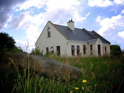Photo for Doire na Craobh - Three Bedroom House, Sleeps 8