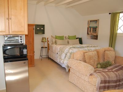 Photo for Gorgeous Green Guesthouse