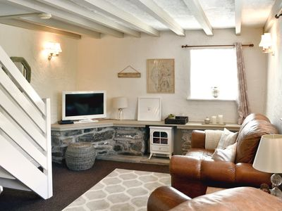 Photo for 2 bedroom accommodation in Staveley-in-Cartmel, near Windermere