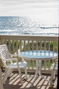 Photo for Stunning Oceanfront 2BR/2BA Condo - fall asleep to the sound of the ocean!