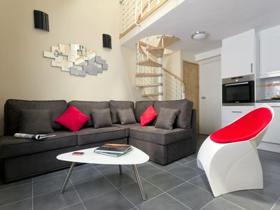 Photo for Apartment Helbronner
