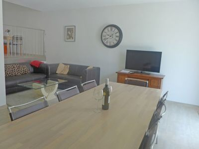 Photo for Vacation home Route de Coinsin in Morges - 8 persons, 4 bedrooms