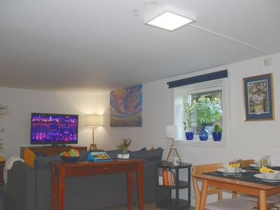 Photo for Blue Whale B&B - Your Home in Trondheim
