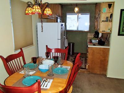 Photo for Affordable Escape, Convenience, Nearby Trails, Shuttle to Resort/Town of CB