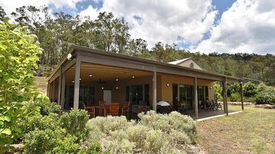 Photo for 2BR Cottage Vacation Rental in Wollombi, NSW