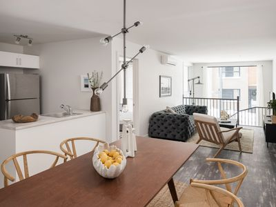 Photo for Sonder | The Village | Chic 2BR + Balcony
