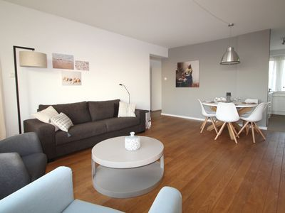 Photo for Apartment / app. for 5 guests with 75m² in Noordwijk (95122)
