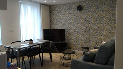 Photo for New Apartment 202 T3 of 50m ² in LILLE for 6 People