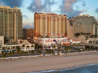Photo for Ft. Lauderdale Beach - Marriott BeachPlace Towers