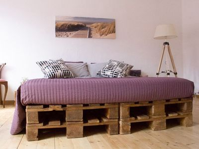Photo for Rustic Apartment in Storo