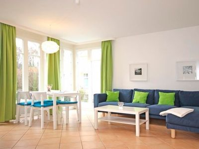 Photo for Apartment / app. for 4 guests with 73m² in Kühlungsborn (94629)