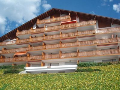 Photo for Apartment Marigny Cervin in Crans-Montana - 5 persons, 2 bedrooms