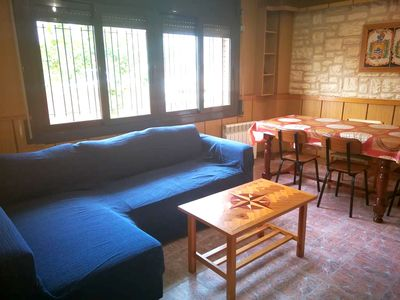 Photo for Homerez last minute deal - Spacious house with balcony and Wifi