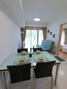 Photo for Amazing Spacious 2 Bedroom Apartment Unit @ Boon Keng ERS2B1