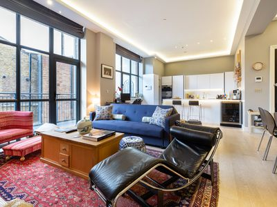 Photo for Stunning 1 Bed Apt w/Balcony nr Acton