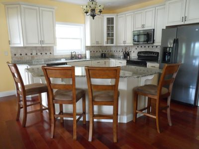 Photo for 4BR House Vacation Rental in Redwood, New York