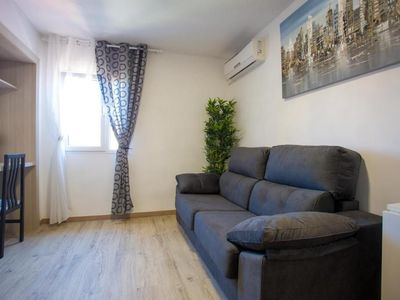 Photo for Apartment near City of Arts