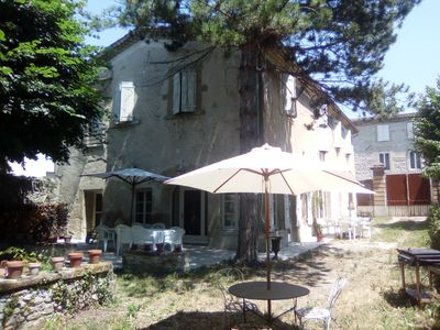 Photo for THE RESIDENCE Maison de Maître 1822 Spacious 300 m² - Furnished-