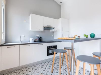 Photo for Bright and modern apartment
