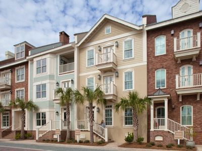 Photo for Easy Breezy 30A Hub Townhome