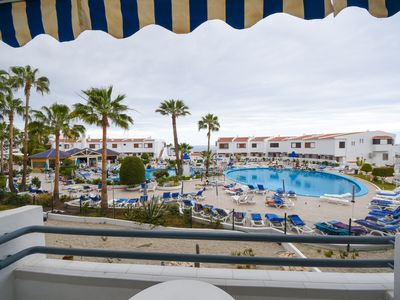Photo for Club Atlantis 28 - One Bed with air conditioning and amazing views