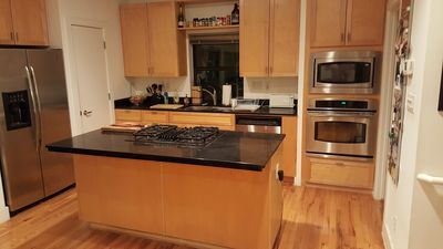 Photo for Townhouse in Rice Military, close for Super Bowl