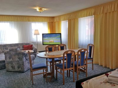Photo for Apartment - Pension in Silz