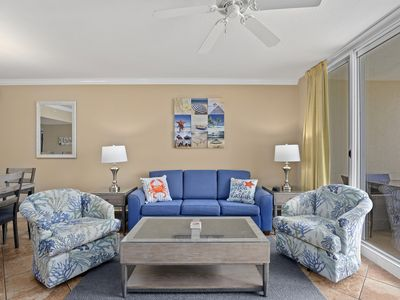 Photo for ⭐1430 Emerald Beach - Beachfront - Perfectly Maintained and Clean⭐