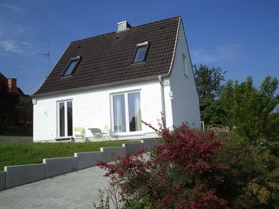 Photo for Pretty holiday home with Baltic Sea view, family-friendly with dog.