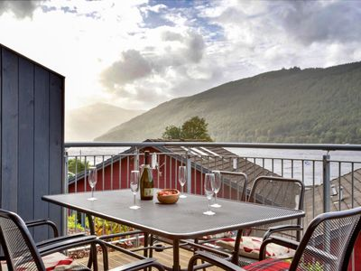 Photo for Vacation home Tay Loch in Kenmore - 4 persons, 2 bedrooms