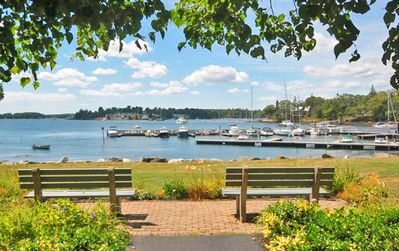 Photo for Beautifully Renovated - Walking Distance to Everything in the Harbor