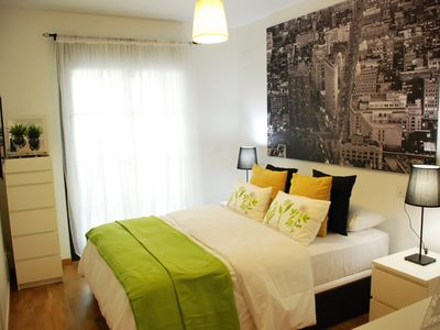 Photo for Charming apartment Hato Verde
