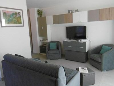 Photo for Apartment La Baule, 2 bedrooms, 5 persons