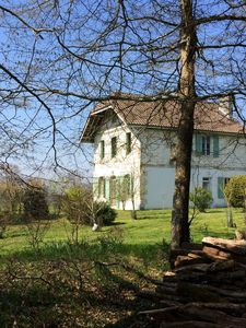 Photo for Delightful holiday gite with private swimming pool in the charente countryside