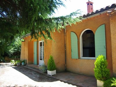 Photo for House with character- Sanary-sur-Mer