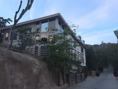 Photo for Luxury Eco Friendly Box Canyon House w/ Hot Tub & Massage Chair